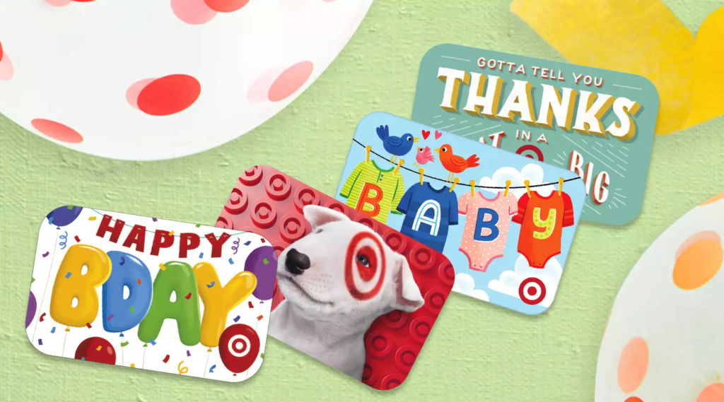 Check Target Gift Card Balance Complete Visa Gift Card