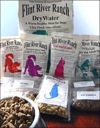 best natural dog food
