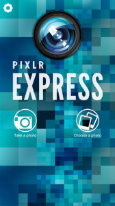 pixlr-express